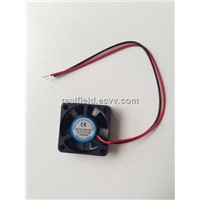 30mmx30mmx10mm DC 5v/12v/24v/48v Mini Brushless Axial Ventilation Exhausting Computer Cooling Fan