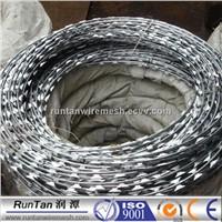 Galvanized Price Razor Barbed Wire, Used Barbed Wire for Sale, Antique Barbed Wire For Sale