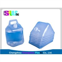 Changshun plastic cubitainer 18L - plastic container for Medical