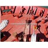 Marine Deck Equipment (Mooring Winch / Windlass / Marine Crane / Rudder and Steering Gear)