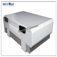 200W cellular Jammer,cell phone jammers