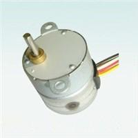 25mm stepper motor for position precision