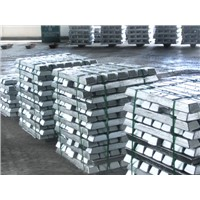 Factory Aluminium Ingot 99.7% with Competitive Price & SGS Report