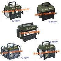Portable Gasoline generator 950
