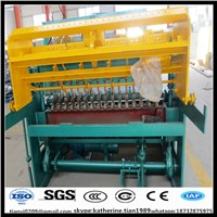 3-6MM automatic welded wire mesh machine for sale