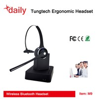 Wireless Bluetooth Headset With Rechargeable Battery,Long Standby Time