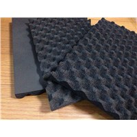 NBR/PVC Foam Rubber with Adhesive for Packing