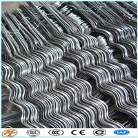 hot-dipped galvanized tomato spiral plant supports