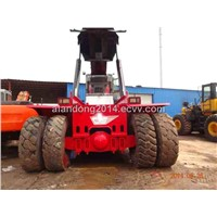 Container Reach Stacker for sale 2012 year