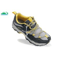 Factory wholesale outdoor sports shoes climbing shoes anti-slip hiking shoes