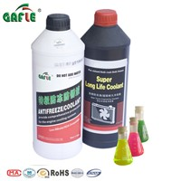 Gafle Truck Care Antifreeze Coolant Additive 1.5kg