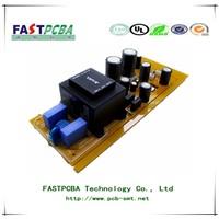 Multilayer fr4 led pcb board