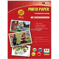 Photo paper with good quality