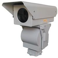 Infrared fog penetration