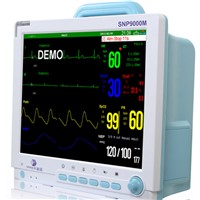 Patient Monitor Touch Screen