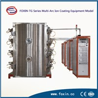 Ceramic Tiles PVD Vacuum Coating Machine