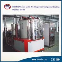 Multi Arc Ion Used Vacuum Coating Machine