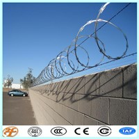 Price Stainless Steel Razor Ribbon Barb Wire