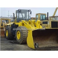 komatsu wa470-3 wheel loader ,wa470 loader ,komatsu loader ,used loader