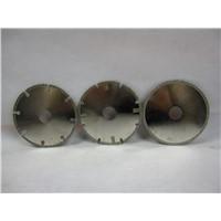 100-350 electroplated diamond  circular saw blade for marble granite