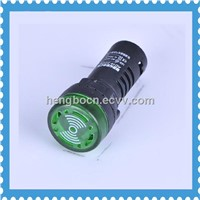 AD22 buzzer with flash (AD16-22SM)