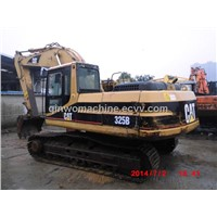 used 325B excavator  ,325B excavator ,caterpillar excavator