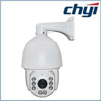 Effio-E 700tvl IR Speed Dome CCTV PTZ Camera (CH-PV6B22E)