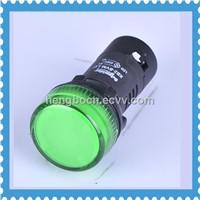 Indicator Light XB2-BVM3LC Green