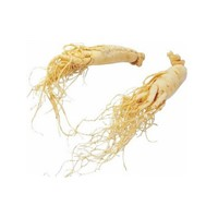 Panax Ginseng Extract, Low Pesticides