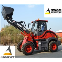 SWGM HR912H mini loaders