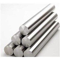 Tungsten Alloy swaged bar