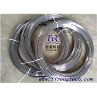 Tungsten wire 99.95% dia0.01-5mm with best price