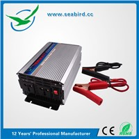 1500w pure sin wave solar power dc to ac off grid inverter