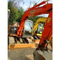 used hitachi zx60 with ripper original japan excavator zx60 cheapest excavator zx60