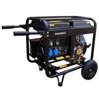 5kw Portable Diesel Generator 5kw diesel generator