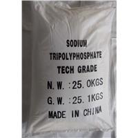 Phosphate STPP Sodium Tripolyphosphate tech grade 94%