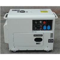 Belon Power 6kw Silent Diesel Generator 6kw diesel generator