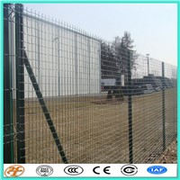railway  welded wire mesh fence netting
