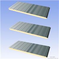 PU Polyurethane Sandwich Board Foam Board Roof Board