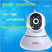 1MP P2P IP WIFI CCTV Camera AI-803