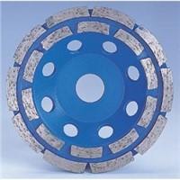 "4""-9"" Diamond Cup Wheel, Diamond Grinding Wheel For Stone Concret"