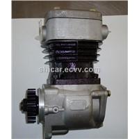 Air Compressor 53205-3509015 KAMAZ