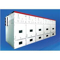 KYN28A-12 Metalclad Withdrawable electrical Switch cabinet
