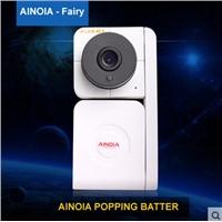 Wireless Box CCTV IP CAMERA Night Vision AI-902
