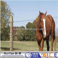 cattle fence/electric fence for cattle/high tensile cattle fence