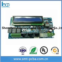 SMT Multilayer PCBA/PCB Assembly/Printed Circuit Board Assembly/PCB Board