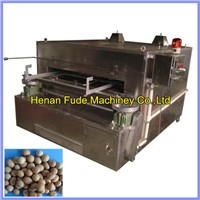 Japanese bean coated peanut oven, coated peanut roaster