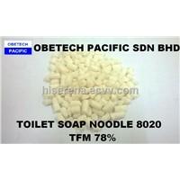 Toilet Soap Noodle 8020