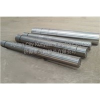 industrial Carbon steel / Forged Round Bar For Thick Wall Hollow / shaft / roller