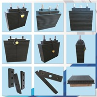steel weight stacks for fitness equipment